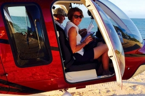 Helibiz Helicopter Safaris